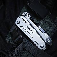 Нож мультитул Roxon 16 в 1. Многофункциональный нож Мультитул Roxon S801 Multitool