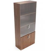 Офисный шкаф для бумаг Сплит (Split) С-601+703+802