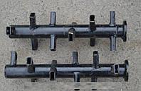 Вал под ножи фрезы (пара), на 9 ножей R175/180N/190N/195NM