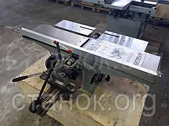 FDB Maschinen ML 210 комбинированный станок по дереву фуганок пила многофункциональный фдб мл 210