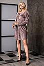Платье из бархата, фото 5