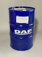 Масло моторное DAF XTREME LD 10w-40 208l