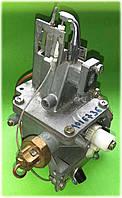 Клапан газовый 1016736, 61016734 GIWH Ariston