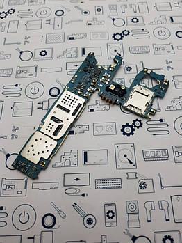 Материнская плата Samsung S5 G900V с разборки (100% рабочая)
