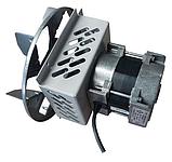 Вытяжной вентилятор MplusM WWK 180 /60W, фото 3