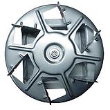 Вытяжной вентилятор MplusM WWK 180 /60W, фото 4