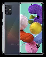 Смартфон Samsung SM-A515F Galaxy A51 Duos  2020 4/6 (официальная гарантия), фото 1