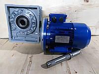 Червячный мотор-редуктор NMRV-90-100, фото 1