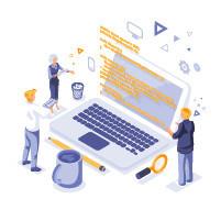Создание WEB-сайтов для компаний