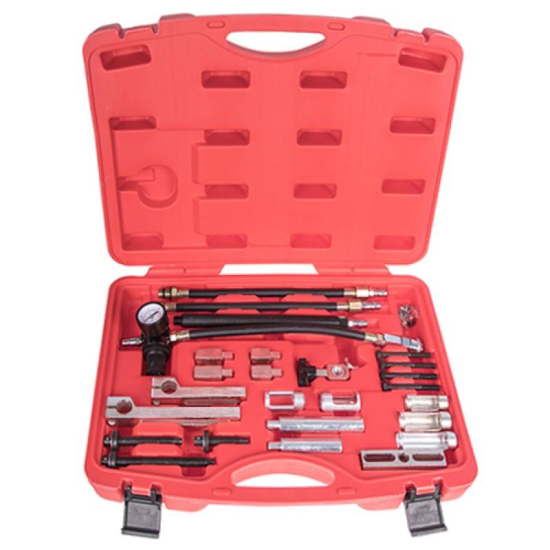 Набор для снятие и установка пружин клапанов Alloid РУ-0024