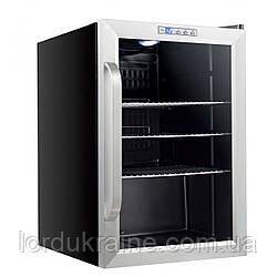 Холодильный шкаф витринного типа GEMLUX GL-BC62WD
