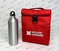 Lunch bag Ланч сумка под логотип - пошив от 50 шт, фото 1
