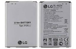 Аккумулятор для LG BL-46ZH
