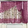 Модные шторы и занавески для кухни, фото 8