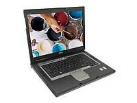 Надежный ноутбук  Dell d830 для дома и работы