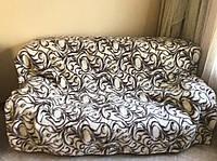 Одеяло из овечьей шерсти 200*220, фото 1