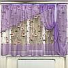Занавески кухонные от производителя заказать, фото 2