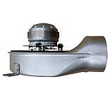 Вытяжной вентилятор MplusM G2E 150-DN91-01 (145 куб. м/час), фото 3
