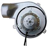 Вытяжной вентилятор MplusM G2E 150-DN91-01 (145 куб. м/час), фото 4