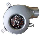 Вытяжной вентилятор MplusM G2E 150-DN91-01 (145 куб. м/час), фото 6