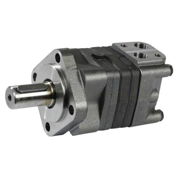Гидромотор со склада Sauer Danfoss MS565_MAS565_OMS565