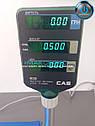 Весы торговые CAS AP-M 15 кг, фото 7