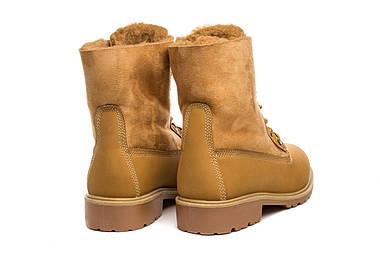 Жіночі черевики  Mix 41 Beige Б/У, фото 3