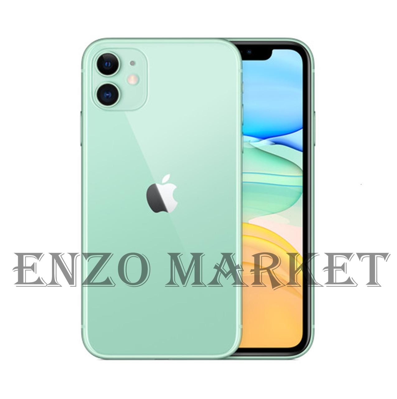 IPhone 11 64 GB Green