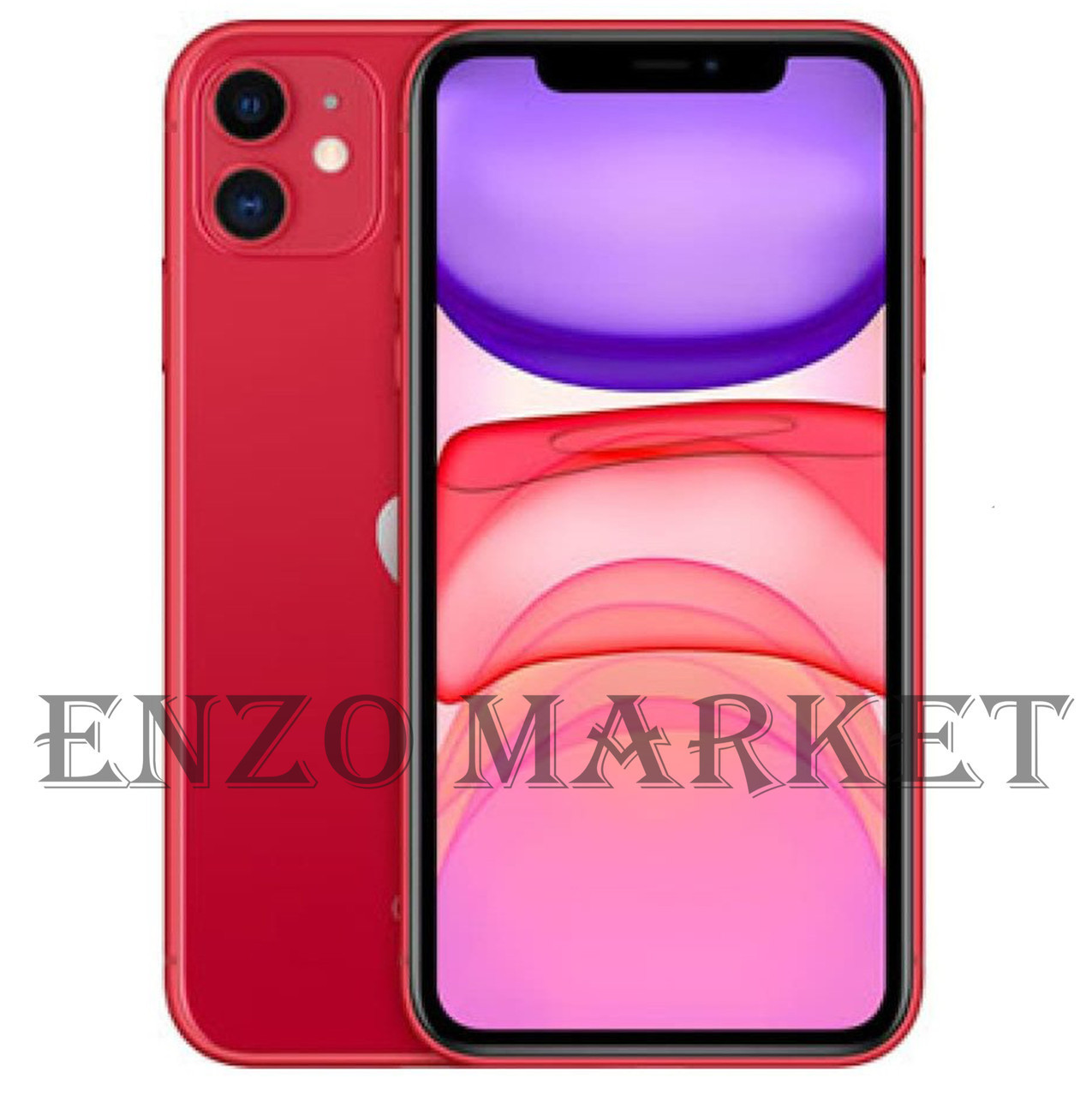 IPhone 11 64 GB Product Red