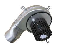 Вытяжной вентилятор MplusM G2E 180-GV82-01 (340 куб. м/час), фото 1