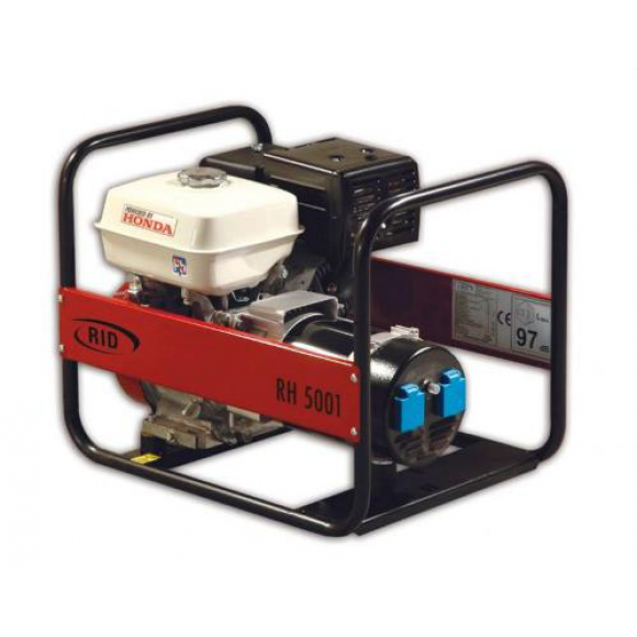 ⚡RID RH 5001 E (4.3 кВт)