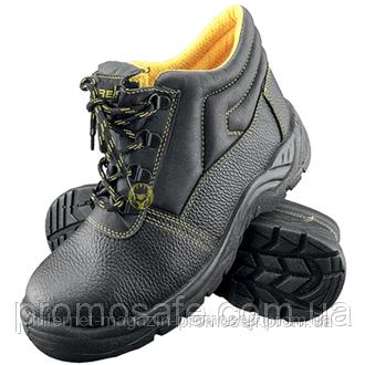 Ботинки рабочие BRYES-T-OB без металлического подноска
