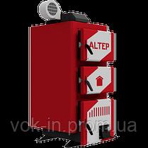 Твердотопливный котел АЛЬТЕП Classic Plus 20 кВт, фото 2