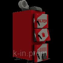 Твердотопливный котел АЛЬТЕП Classic Plus 20 кВт, фото 3