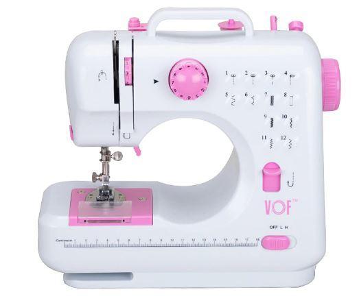 Швейная машинка 12 в 1 VOF FHSM-505