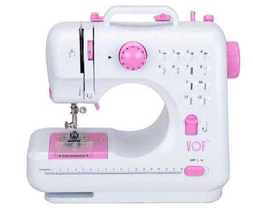Швейная машинка 12 в 1 VOF FHSM-505, фото 2