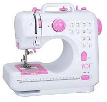 Швейная машинка 12 в 1 VOF FHSM-505, фото 3