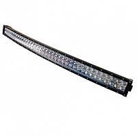 Автомобильная фара LED на крышу (78 LED) 234W-SPOT | Авто-прожектор | Фара светодиодная автомобильная