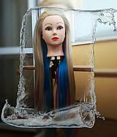 Кукла манекен Прически