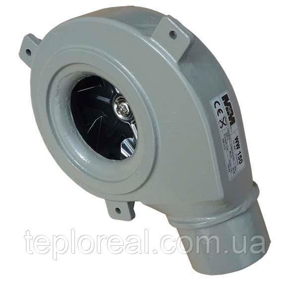 Вытяжной вентилятор MplusM WW 150-05  (145 куб. м/час)