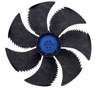 Осевой вентилятор Ziehl-Abegg FN035-4EK.WD.V7