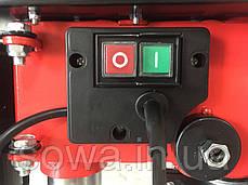✔️ Сверлильный станок MAX MXDP-16-1   с тисками, 1600Вт, Патрон-16мм, фото 3