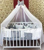 Набор детского постельного Elite