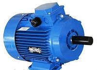 Электродвигатель АИР 80 В61.1квт1000 об/мин