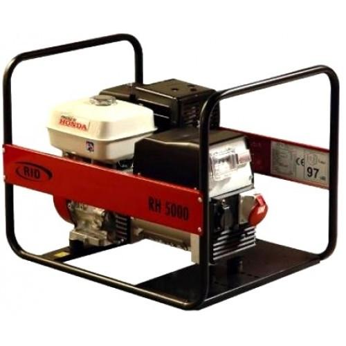 ⚡RID RH 5000 E ( 4.5 кВт)