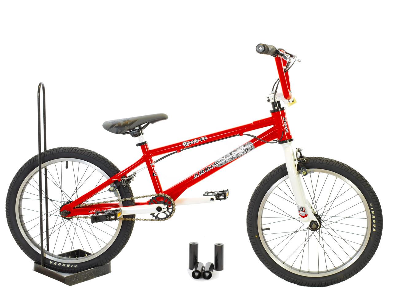 """Велосипед трюковый BMX  20"""" Ardis Viper FR"""
