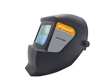 Сварочная маска Sturm AW97A4WH