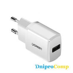 Зарядное устройство UGREEN - 220В/USB