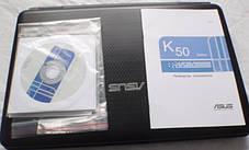 Ноутбук Asus K 50 C б/у, фото 2