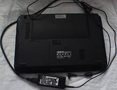 Ноутбук Asus K 50 C б/у, фото 3